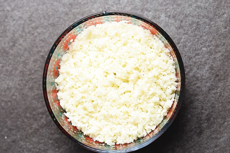 Кето рис