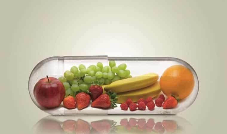 Лучшие витамины и минералы для женщин