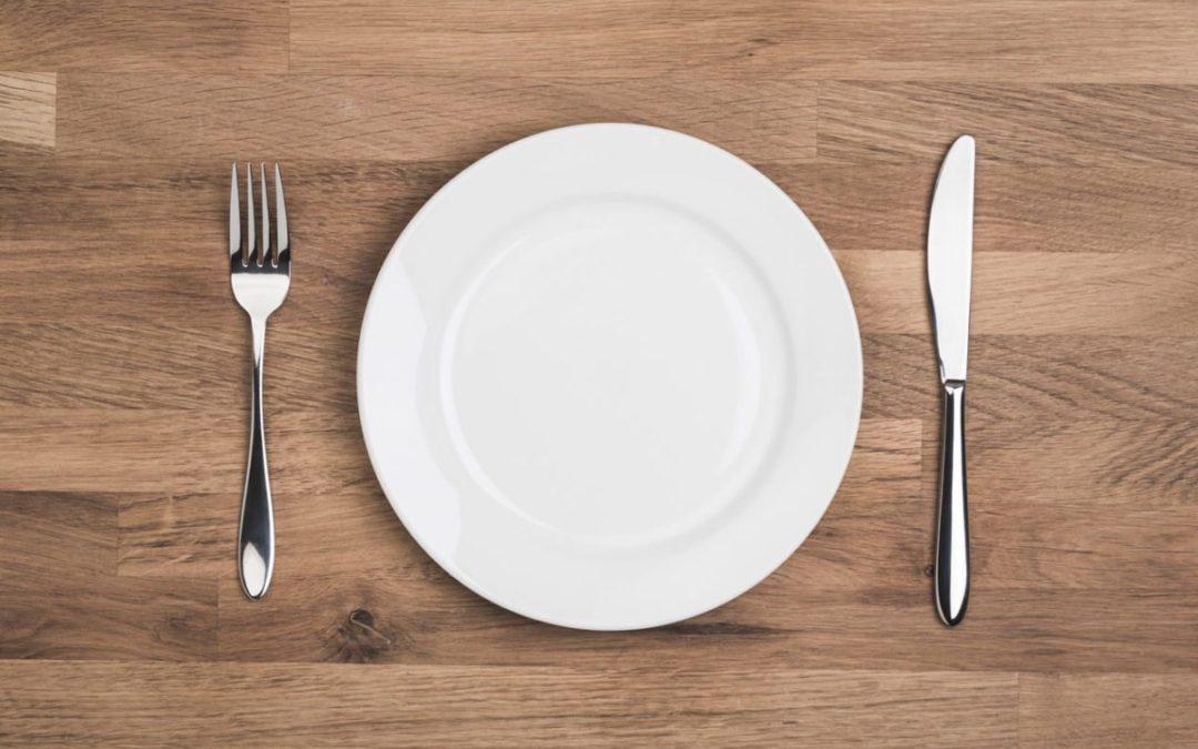 Почему голодание — лучший способ сбросить вес