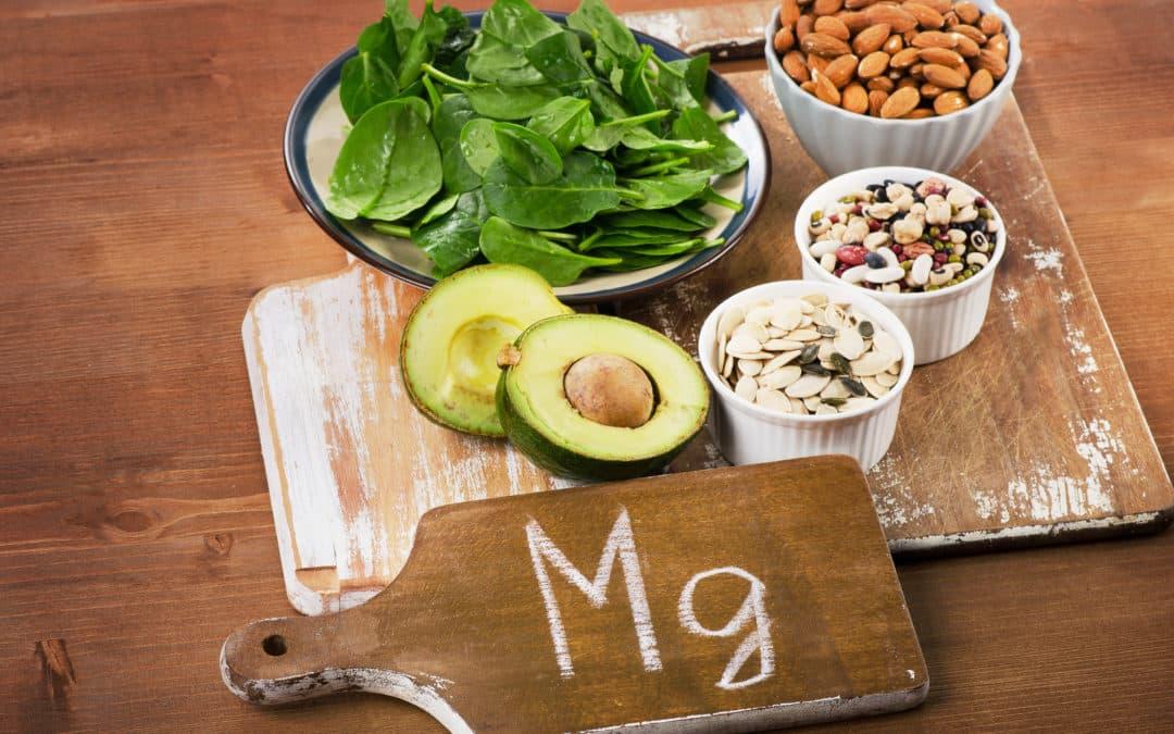 Магний — влияние на организм и топ 10 продуктов