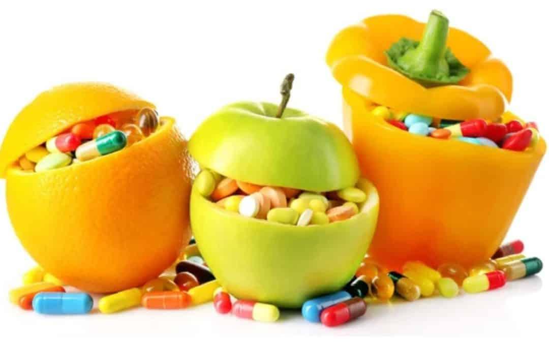 Витамины и минералы на кето диете — нужны ли добавки?