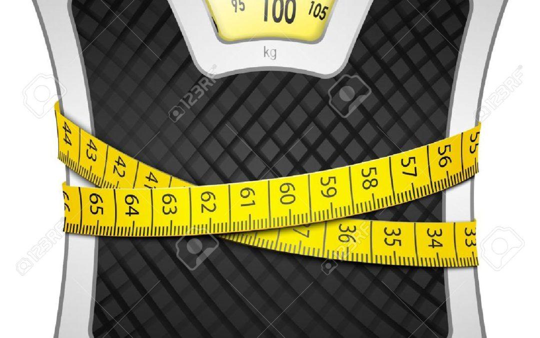 Почему не снижается вес на диете