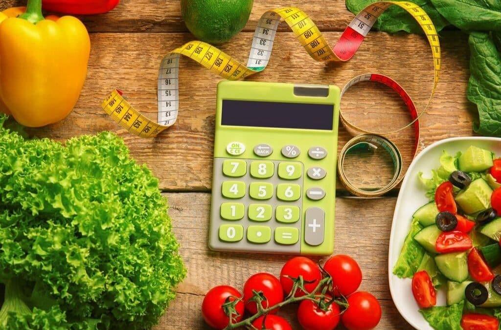 Как рассчитать макрос (КБЖУ) для кето диеты — калькулятор