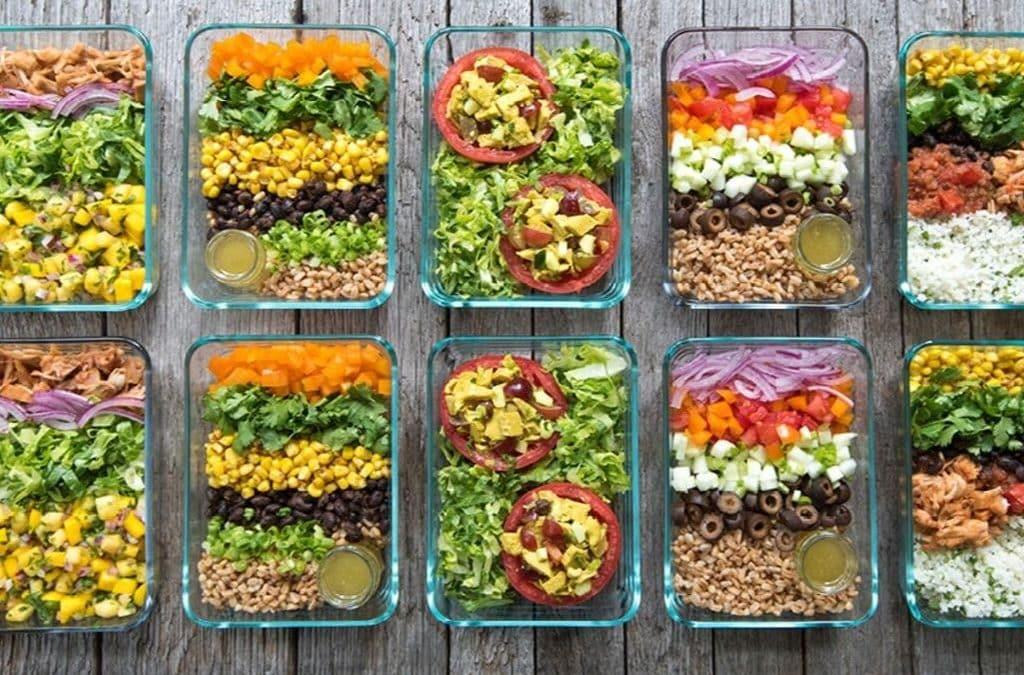 Как составить меню на неделю для кето диеты
