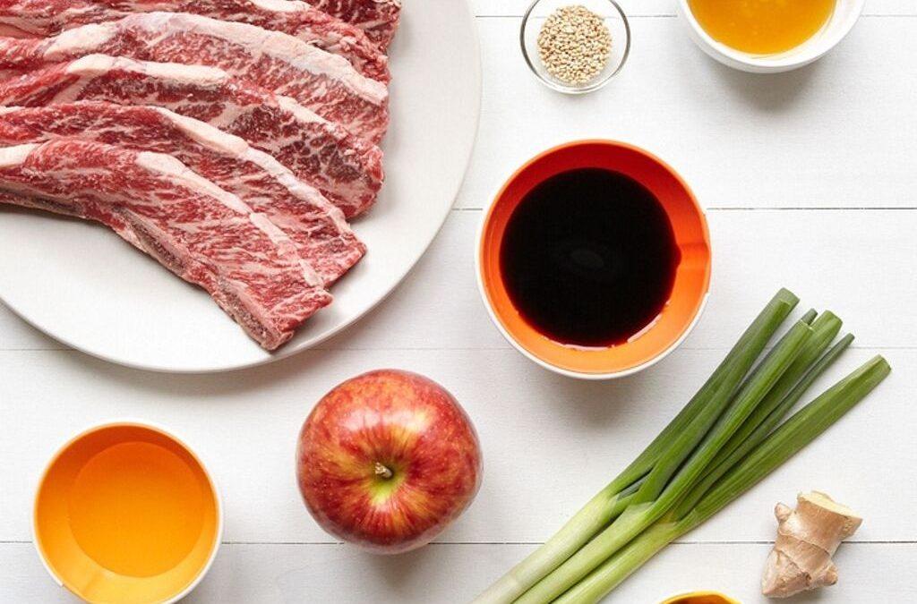Подробные рецепты для кето диеты с расчетами
