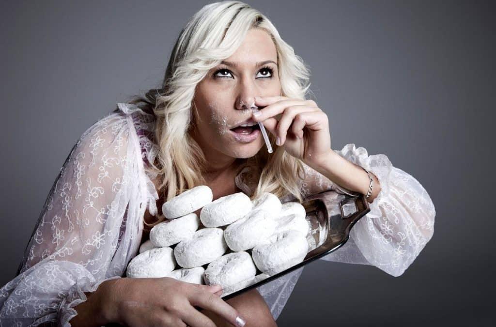 Почему сахар — это наркотик. 10 фактов.