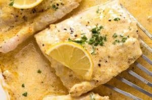 Кето рецепт рыбы