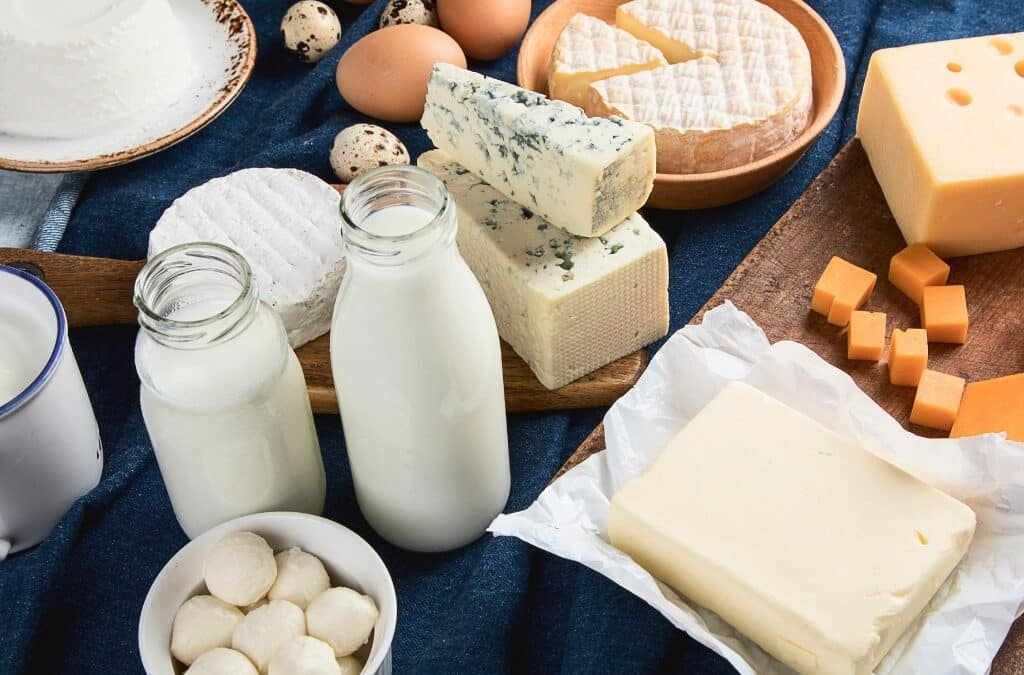 Мифы псевдо-экспертов: «Молочные продукты на кето нельзя!»