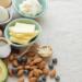 Какие витамины и минералы необходимо принимать на кето-диете?